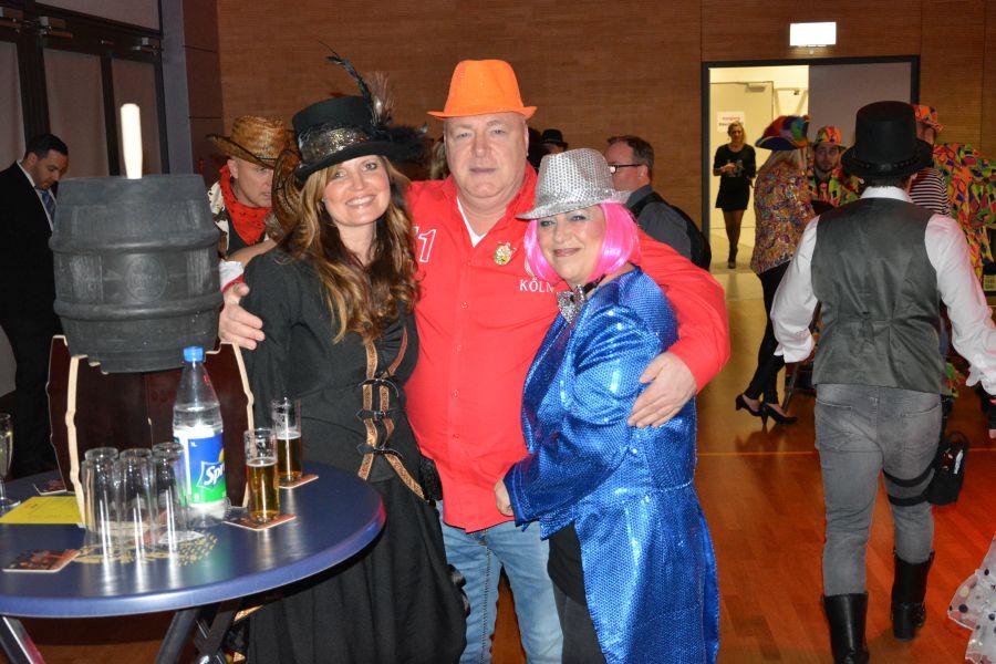 2017.02.25 KG - Kostümfest 005
