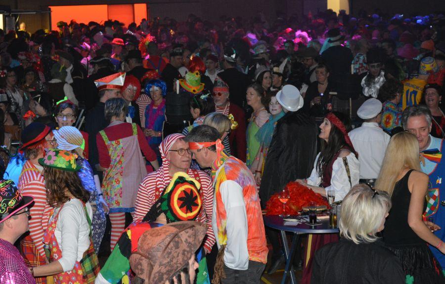 2017.02.25 KG - Kostümfest 013