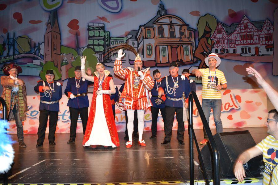 2017.02.25 KG - Kostümfest 021