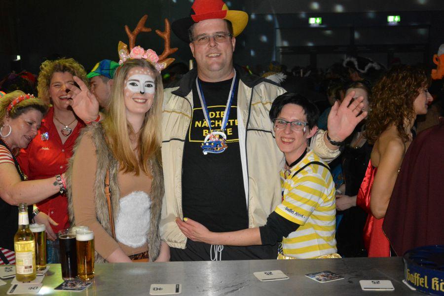 2017.02.25 KG - Kostümfest 046