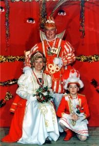 1991_Prinzenpaar-Steffens_01