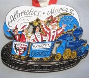 1997.Maria und Albrecht Werdein.kl