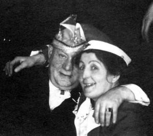 Ehepaar Schmitz
