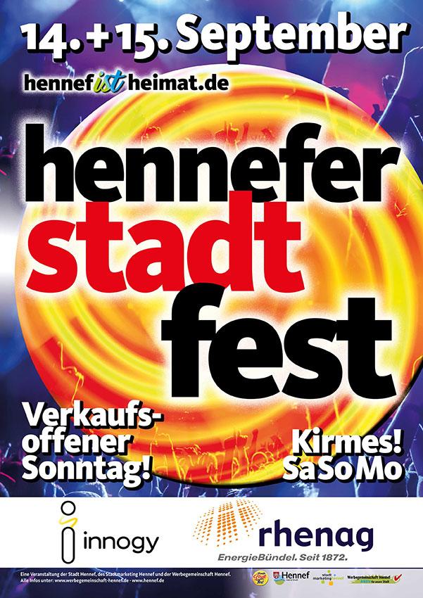 Hennefer Stadtfest